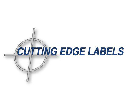 Cutting Edge Labels